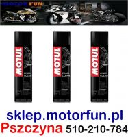 Zmywacz do łańcucha Motul Chain Clean 400 ml