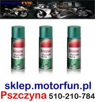 Smar do łańcucha Castrol Chain Lube Racing