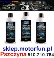 Smar do łańcucha BEL RAY Super Tac do gokartów