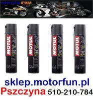 Smar do łańcucha Motul Chain Lube Factory Line