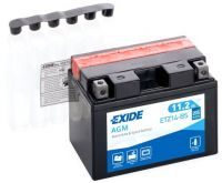 Akumulator Exide YAMAHA XVS 950 Midnight Star 09-15r.
