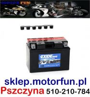 Akumulator EXIDE YT12A-BS do SUZUKI SV650 99-02r.